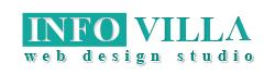 InfoVilla - Web Design Studio